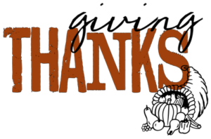 give_thanks